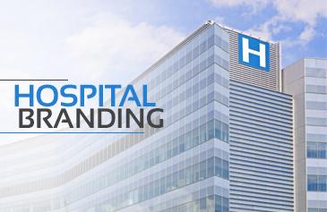 Hospital Branding