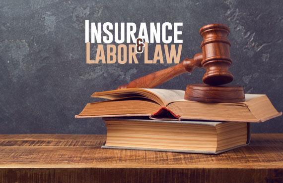 كورس التأمينات وقانون العمل