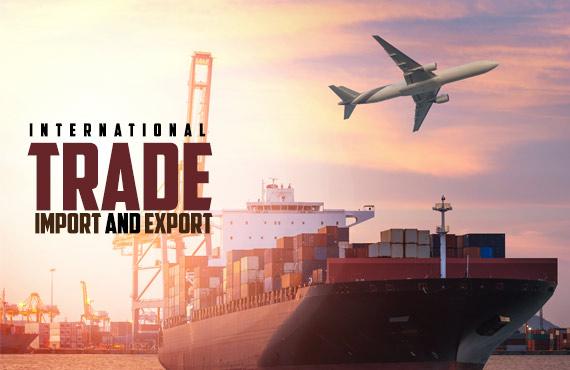 كورس التجارة الدولية و الاستيراد والتصدير