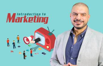 مقدمة في التسويق