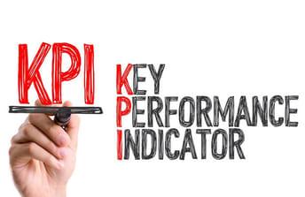 مؤشرات الأداء الرئيسي KPIs