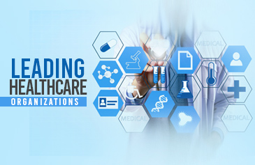 Leading Healthcare Organizations