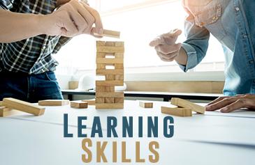 كورس مهارات التعلم