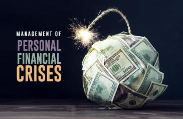 كورس إدارة الأزمات المالية الشخصية