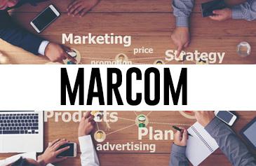 كورس التسويق والاتصال