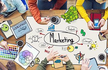 دبلومة التسويق