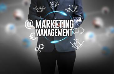 إدارة التسويق