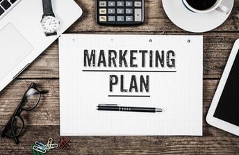 الخطة التسويقية