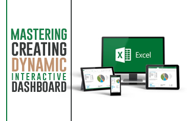 Mastering Creating Dynamic Interactive Dashboard