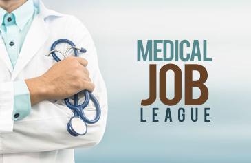 Medical Job League