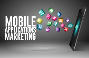 تسويق تطبيقات الموبايل