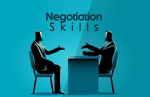 كورس مقدمة في التفاوض