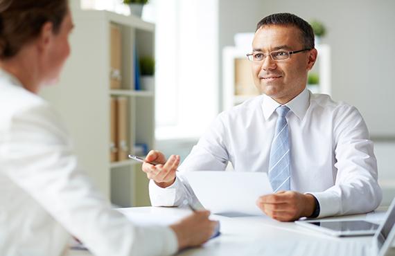 إدارة مقابلة التوظيف - الجزء الأول