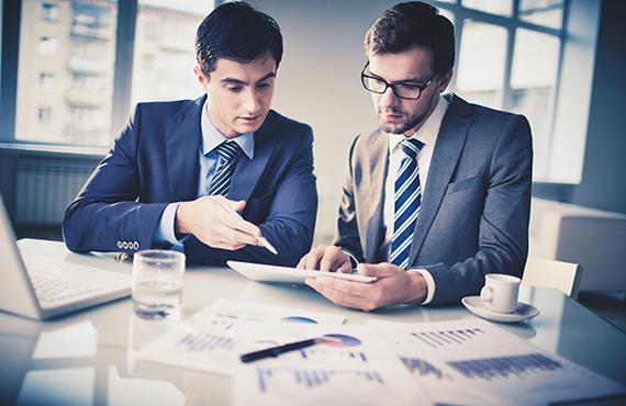 التنظيم الداخلي للشركات