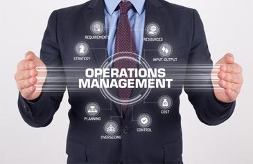 إدارة العمليات