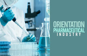 Orientation Pharmaceutical industry
