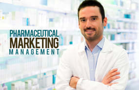 Pharmaceutical Marketing Management - Advanced