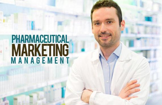 Pharmaceutical Marketing Management