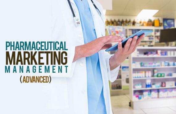Pharmaceutical Marketing Management - Advanced