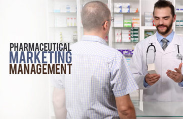 Pharmaceutical Marketing Management Course