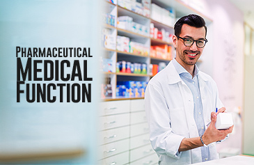 Pharmaceutical Medical Function