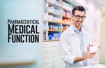 Pharmaceutical Medical Function