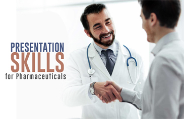 Presentation Skills for Pharmaceuticals