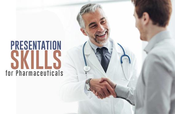 Presentation Skills for Pharmaceuticals