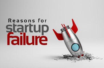 ندوة أسباب فشل الشركات الناشئة