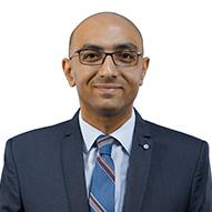 Dr. Rimon Gorgui