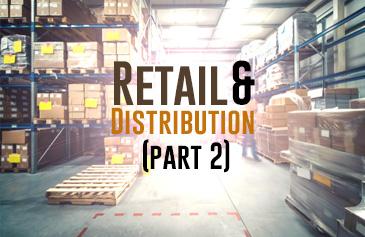 كورس البيع والتجزئة وقنوات التوزيع - الجزء الثاني
