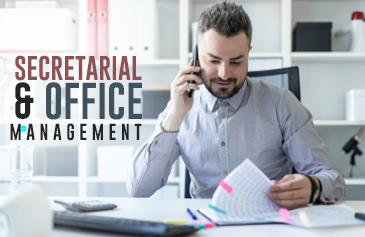 دبلومة الريادة في السكرتارية وإدارة المكاتب