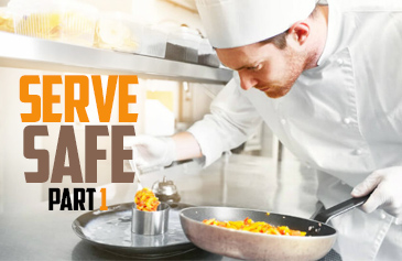 Serve Safe Part 1