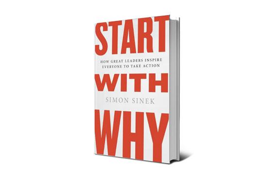 إبدأ بـلماذا كيف يُلهم القادة العظماء الناس للعمل