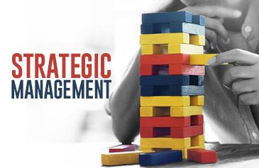 الإدارة الاستراتيجية
