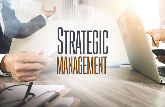 كورس الإدارة الإستراتيجية