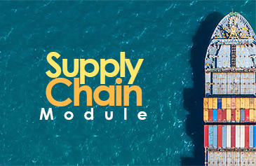 Operations and Supply Chain