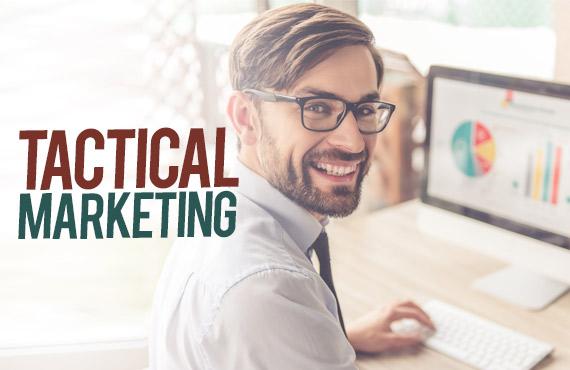 Tactical Marketing