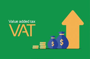 كورس ضريبة القيمة المضافة