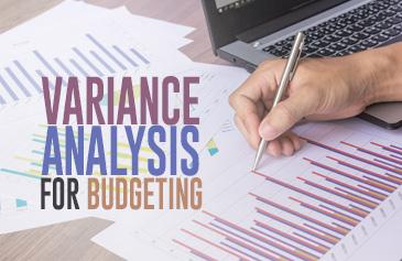 كورس تحليل الانحرافات للموازنات التخطيطية