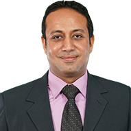 Dr. Wael Nasr El Din