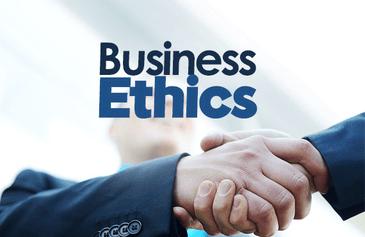 ندوة أخلاقيات العمل- الجزء الأول
