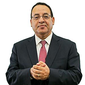 Dr. Raafat Youssef