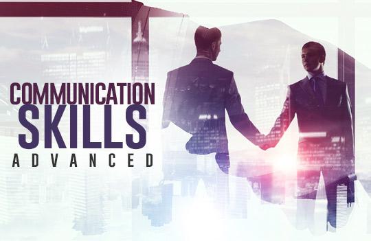 كورس مهارات التواصل
