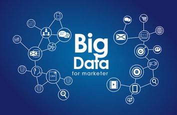 كورس البيانات الضخمة للمسوقين