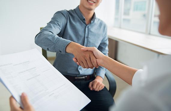 إدارة مقابلة التوظيف - الجزء الثاني