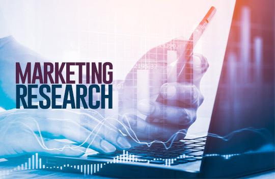 كورس البحث التسويقي