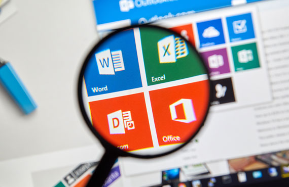 كورس اساسيات Microsoft Office