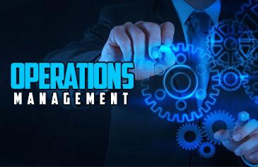 كورس إدارة العمليات والإنتاج (المستوى الأول)