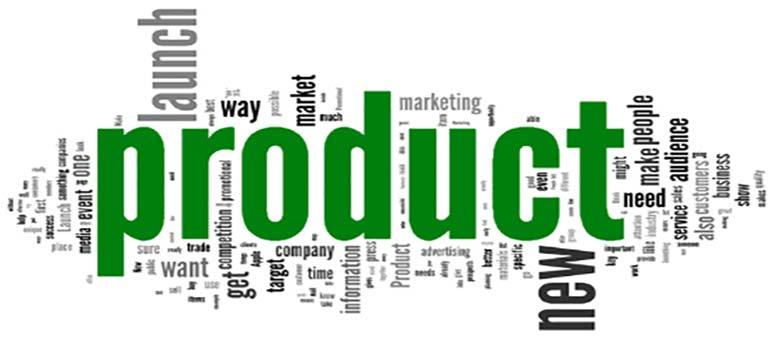 ايه فوائد زيادة منتج جديد وإيه مخاطره ؟